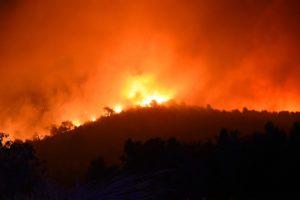 Π. Νίκας – Η Περιφέρεια θα συνδράμει πάση δυνάμει την Πυροσβεστική