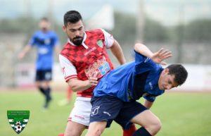Στην Α.Ε Πελλάνας-Καστορείου θα συνεχίσει να αγωνίζεται ο Λαμπρόπουλος!