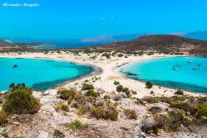 Ανάμεσα στις 25 κορυφαίες παραλίες της Ευρώπης η Ελάφονησος