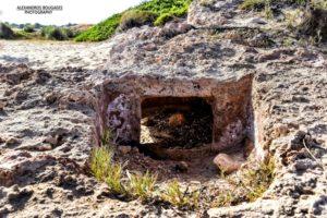 Προϊστορικό Νεκροταφείο Ελαφονήσου Λακωνίας