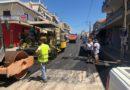 Στην βελτίωση της Ε.Ο. Κροκεές – Μολάοι – Μονεμβάσια η Τζανετέα