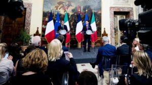 Οικονομικές κυρώσεις στις ευρωπαϊκές χώρες που δεν θα δέχονται μετανάστες προτείνουν Ρώμη και Παρίσι