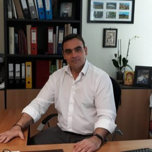 Μήνυμα του Αντιπεριφερειάρχη Π.Ε. Λακωνίας για την Νέα σχολική χρονιά