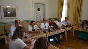 Οι νέοι Θεματικοί Αντιπεριφερειάρχες της Περιφέρειας Πελοποννήσου