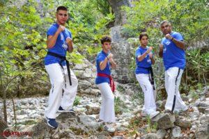 Παγκόσμιο Πρωτάθλημα WKU στην Αυστρία με την συμμετοχή 3 Λακώνων αθλητών