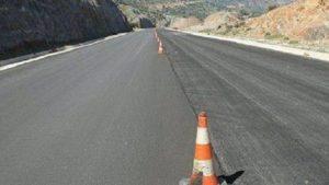 Εκτός ΕΣΠΑ σημαντικά έργα οδοποιίας σε Λακωνία , Κορινθία , Αργολίδα