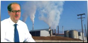 Εντατικούς ελέγχους στα πυρηνελαιουργεία ζήτησε ο Π. Νίκας