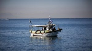 Ανακοίνωση για άδεια αλίευσης ερυθρού τόννου της Π.Ε Λακωνίας