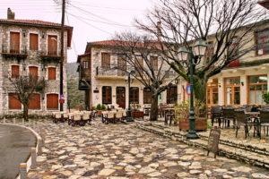 Τα 17 ομορφότερα ελληνικά χωριά
