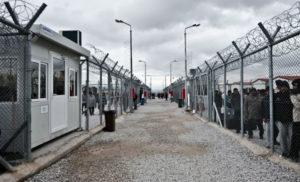 Δαβάκης : δεν υπάρχει θέμα χώρων υποδοχής προσφύγων στην Λακωνία