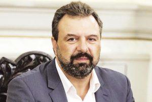 Αραχωβίτης: «Έκπτωση Ασφαλιστικών εισφορών»