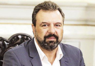 Στ. Αραχωβίτης – μην φέρετε το σχοινί που θα κρεμάσει την ελληνική γεωργία