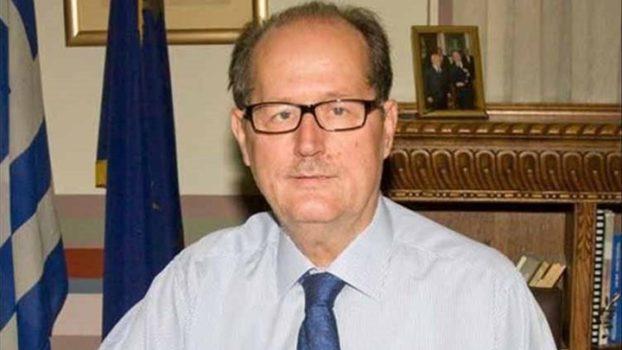 Δήλωση του περιφερειάρχη Πελοποννήσου Π. Νίκα για το θέμα του φυσικού αερίου