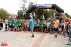 """Με επιτυχία ολοκληρώθηκε το """"Filiatra Run 2019"""""""