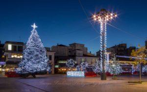 Γιατί η Τρίπολη το επίκεντρο της Περιφέρειας τα Χριστούγεννα