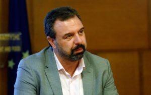 Δήλωση Σ. Αραχωβίτη για τις τοποθετήσεις του υποψήφιου Επιτρόπου Γεωργίας για νέα ΚΑΠ