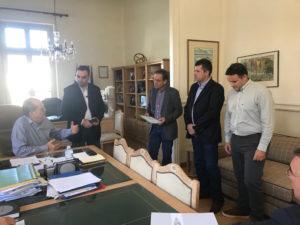 Έργα αποκατάστασης ύψους 490,000 ευρώ στην Λακωνία