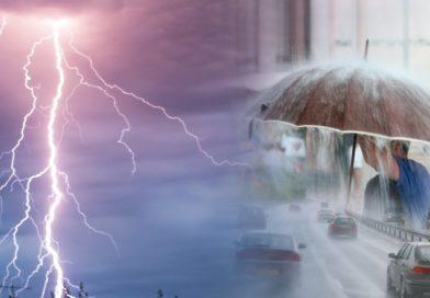 Νέα επιδείνωση του καιρού από την Τρίτη 26.1.2021
