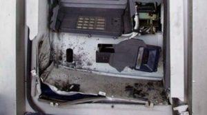 Έκρηξη σε 2 ΑΤΜ στο Λουτράκι Κορινθίας