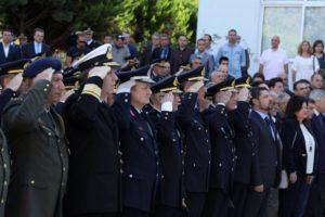 Ημέρα Μνήμης Πεσόντων Πυροσβεστών και Απολογισμός Αντιπυρικής Περιόδου 2019
