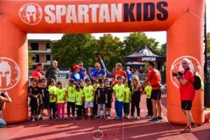 Με επιτυχία το Spartan Kids Race 2019