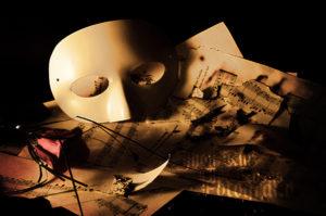 «Το Φάντασμα της Όπερας»  στο Μουσείο Ελιάς και Ελληνικού Λαδιού