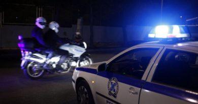 Θανατηφόρο τροχαίο Μοτοσικλετιστή στην Μάνη