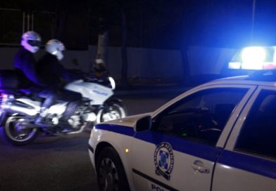 Ευρείες αστυνομικές επιχειρήσεις στην Περιφέρεια Πελοποννήσου – Συνελήφθησαν εξήντα τρία (63) άτομα