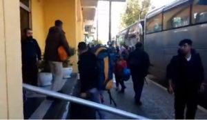 Ερώτηση στην Βουλή για την φοίτηση προσφύγων σε σχολεία της Σπάρτης