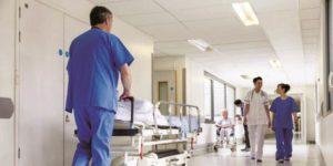 """Αν. Μαριόλης """"σε κρίση ο υγειονομικός τομέας της Χώρας"""""""