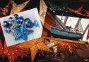 Γιορτάζουμε τα Χριστούγεννα στα Μουσεία του Πολιτιστικού Ιδρύματος Πειραιώς