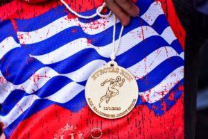 Με επιτυχία ο 7ος Evrotas Run (ημιμαραθώνιος Ευρώτα) 2020