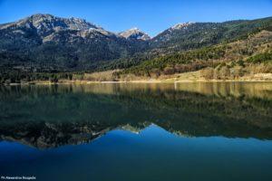 Λίμνη Δόξα (Φενεός) Κορινθίας