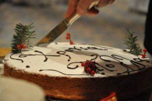 Πρόσκληση στην κοπή Πρωτοχρονιάτικης πίτας του συλλόγου «Φίλοι της Μουσικής η Ταϋγέτη»