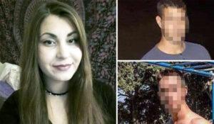 Ξεκινάει  η δίκη των 2 κατηγορουμένων για την δολοφονία της φοιτήτριας στην Ρόδο.