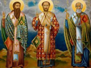 Καταργούν την εορτή των Τριών Ιεραρχών