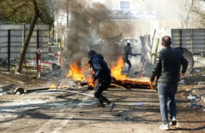 Έβρος. Απετράπησαν πάνω από 4.000 παράνομες είσοδοι στη χώρα