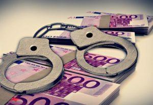 Εξάρθρωση εγκληματικής οργάνωσης σε βάρος του ΕΟΠΥΥ ζημιώνοντας το κατά 5.000.000 ευρώ