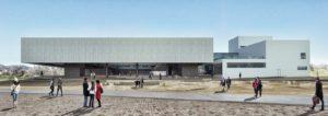 Εγκρίθηκε από την Οικονομική Επιτροπή η αρχιτεκτονική μελέτη του Νέου Αρχαιολογικού Μουσείου Σπάρτης