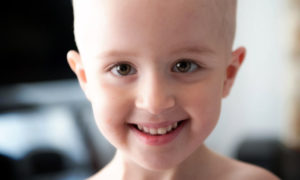 15 Φεβρουαρίου ημέρα κατά του παιδικού καρκίνου