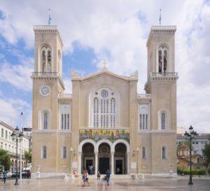 Η απόφαση Δ.Ι.Σ της Εκκλησίας της Ελλάδος για την λειτουργία των Εκκλησιών λόγο κορονοϊού