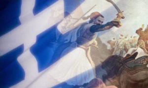Μήνυμα του περιφερειάρχη Πελοποννήσου Παναγιώτη Νίκα για την εθνική επέτειο της 25ης Μαρτίου