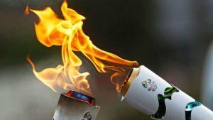 Ακυρώνονται οι εκδηλώσεις αφής Ολυμπιακής φλόγας στην Καλαμάτα