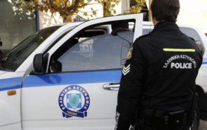 Εκτεταμένη αστυνομική επιχείρηση για την αντιμετώπιση της εγκληματικότητας στην Περιφέρεια Πελοποννήσου