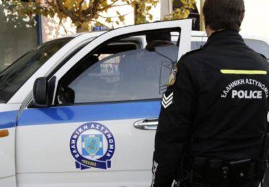 Σύλληψη 64χρονου στην Μάνη για παράνομη κατοχή όπλων