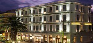Η τελική λίστα με τα ξενοδοχεία που θα λειτουργούν ανά Περιφέρεια.