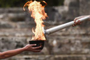 Σπάρτη – Τελετή αφής Ολυμπιακής Φλόγας πρόγραμμα