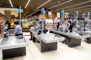 Νέο ωράριο καταστημάτων λιανικής πώλησης τροφίμων