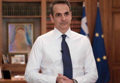 Κυρ. Μητσοτάκης – υπάρχει ένα ζήτημα στην Αττική , δεν αντέχουμε μέτρα με οικονομικό αντίκτυπο