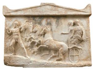 Μένουμε σπίτι – Εθνικό Αρχαιολογικό Μουσείο Αθηνών